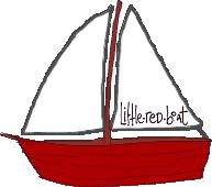 bobbing boat